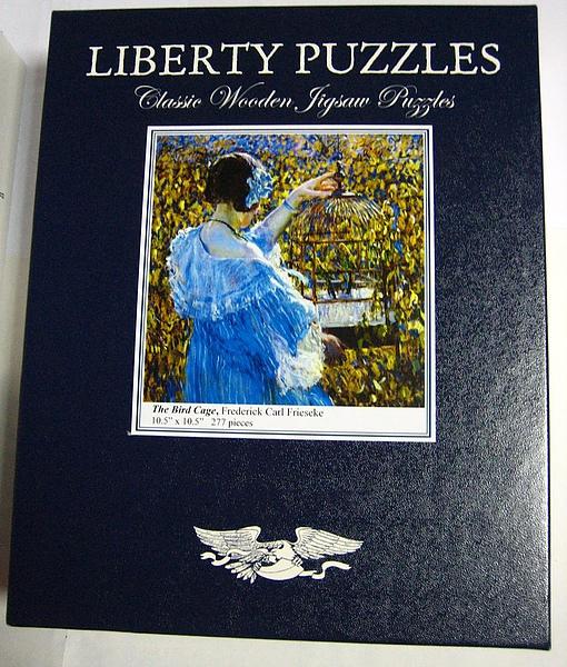 Liberty Puzzle 2