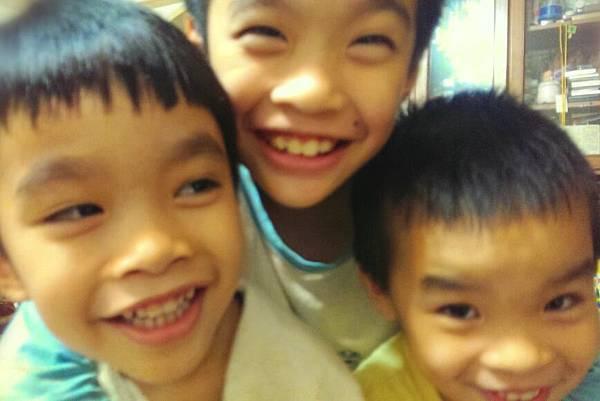 三隻小豬IN台北