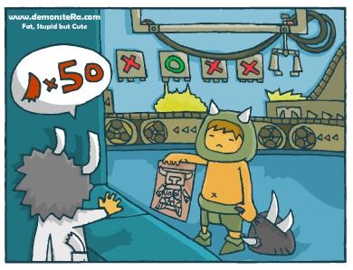 3-5 Piggy Land