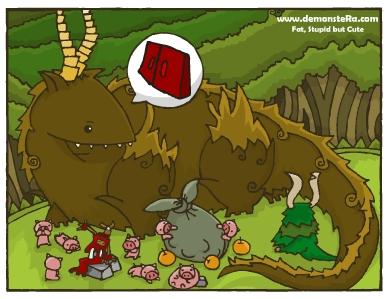 3-7 Piggy Land