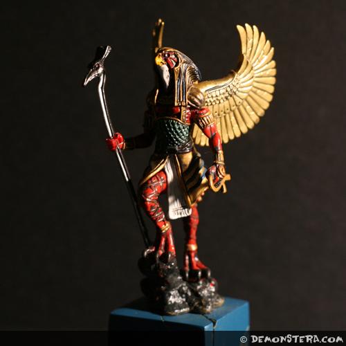 DCⅤ Horus