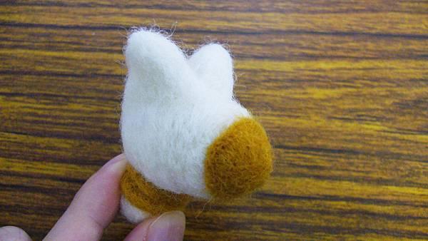咚咚羊毛氈