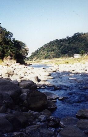 藍溪.JPG
