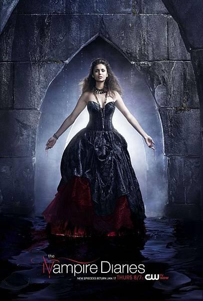 The Vampire Diaries S04