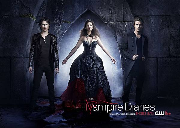 The Vampire Diaries S4 02