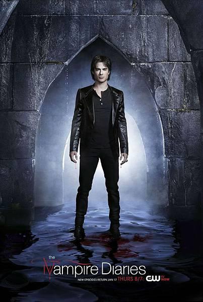 The Vampire Diaries S04 01
