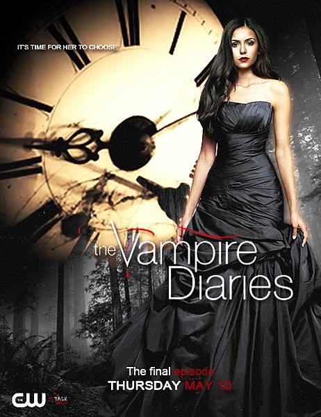 The Vampire Diaries S04 Final