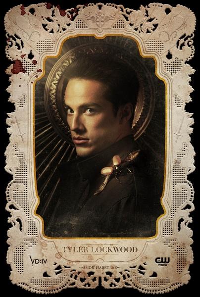 The Vampire Diaries Season 4 人物宣傳照 09