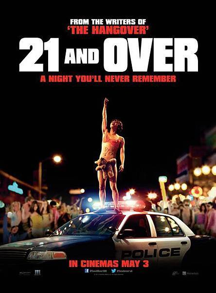 21 & Over 00