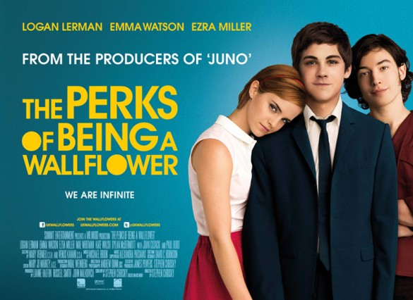 The Perks Of Being A Wallflower 00