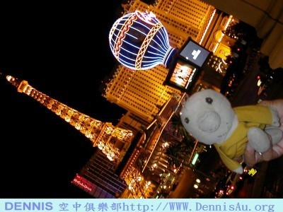 我也有去Las Vegas