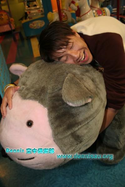 2006.04.19_DENNIS&藍寶基尼!01