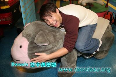 2006.04.19_DENNIS&藍寶基尼!03