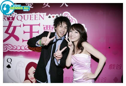 2008_Dennis&女王_01.jpg