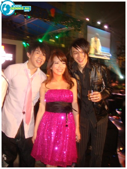 2009.02.19_MSN派對_Dennis&女王&文沛然_02.jpg