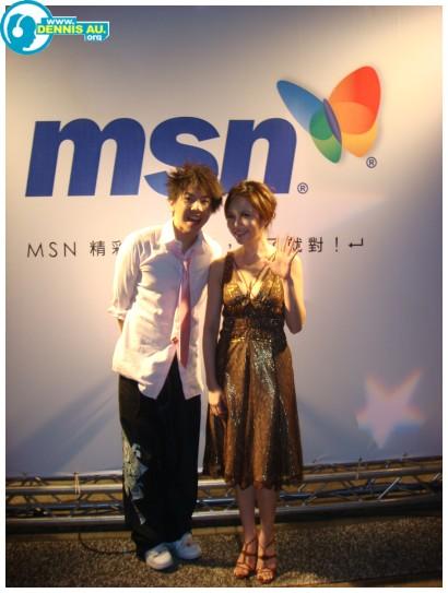 2009.02.19_MSN派對_Dennis&天心_01.jpg