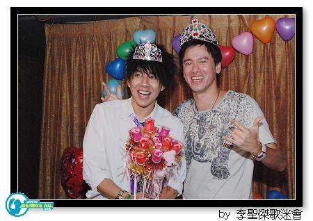 李聖傑粉v party 2009_09.jpg