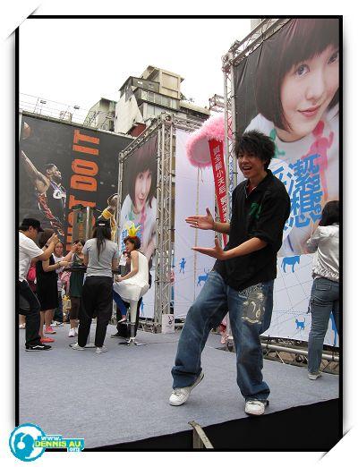 郭釆潔愛異想2009 with Ecko_02.jpg