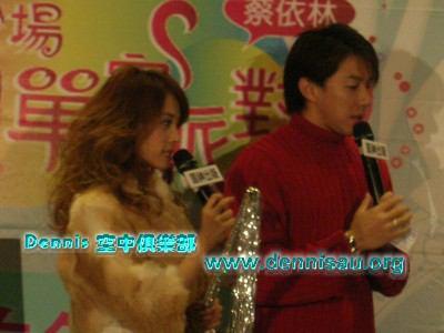 26.蔡依林&Dennis