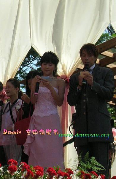 18 Dennis&阿娟