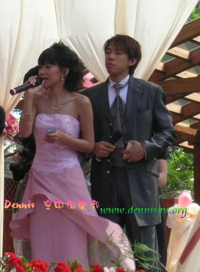 19 Dennis&阿娟