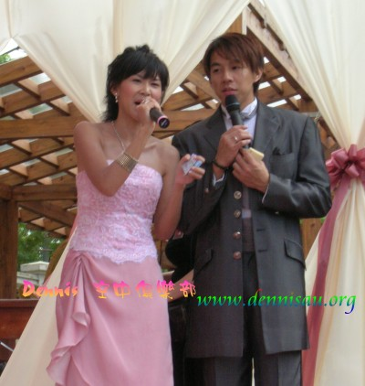 21 Dennis&阿娟