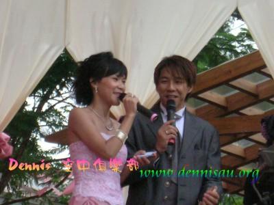 28 Dennis&阿娟
