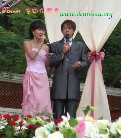 29 Dennis&阿娟