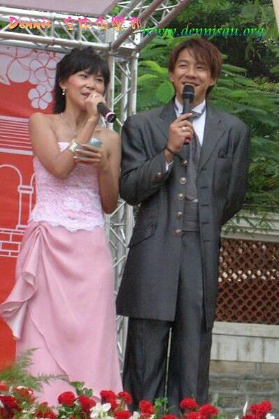 30 Dennis&阿娟