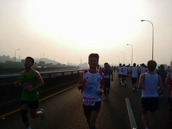2011 國道馬拉松