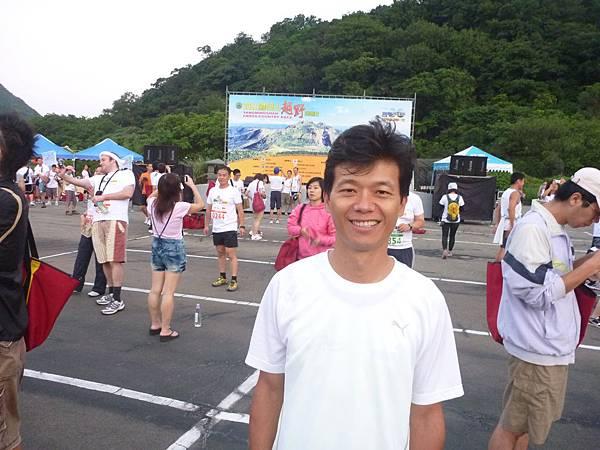 2011陽明山