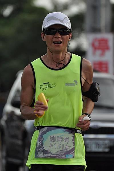 2012 台南星光馬