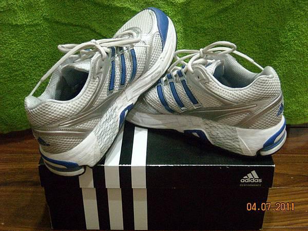 Adidas 練習鞋