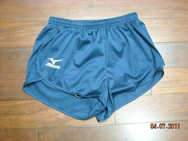 Mizuno 短褲