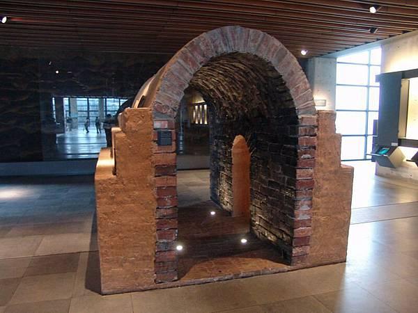陶瓷博物館一景