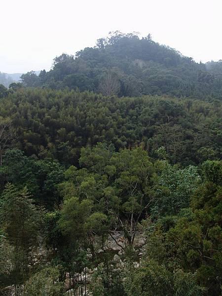 蓬萊溪山水