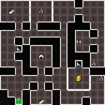 絶命院・二十七層の扉