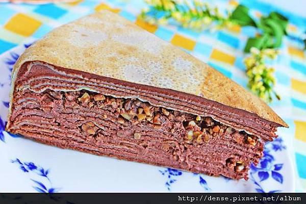貝可拉堅果千層蛋糕02.jpg