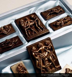 Kama Sutra情趣巧克力金磚禮盒.jpg
