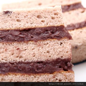 歐式長條蛋糕-雙層紅豆蛋糕.jpg
