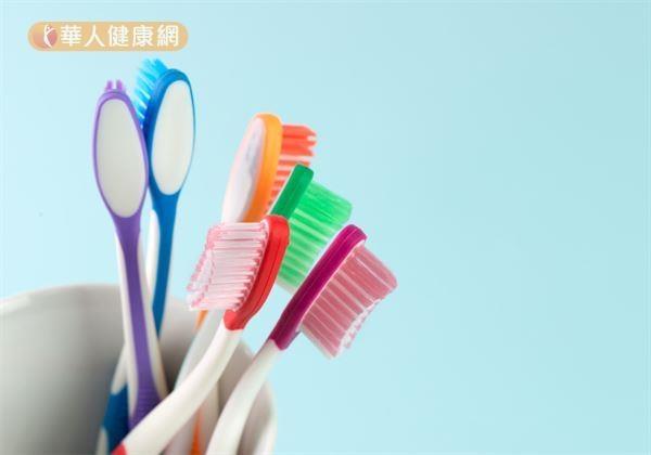 牙刷細菌比馬桶多?拒絕感染避免3大NG行為3