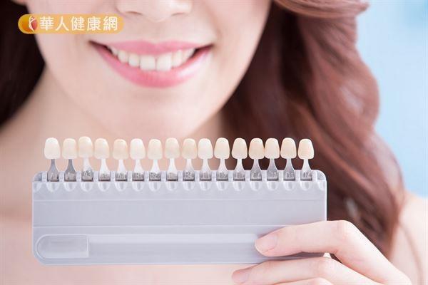 每天刷牙,牙齒還是好黃?美白牙齒有秘訣!6