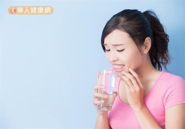 洗牙會讓牙齒敏感?改善敏感性牙齒有撇步2