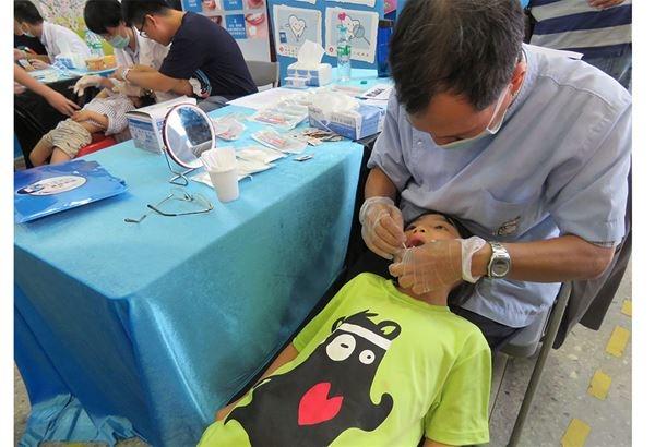 乳牙全部蛀掉沒關係?送愛進偏鄉救救兒童齲齒3