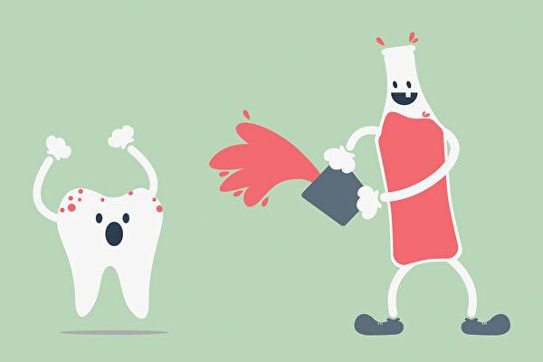 咖啡戒不掉 牙齒越喝越黃?牙醫6招擺脫黃牙((新聞分享))