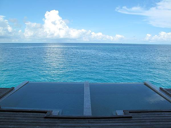 22-Bonthi 盡頭是個小 pool.JPG