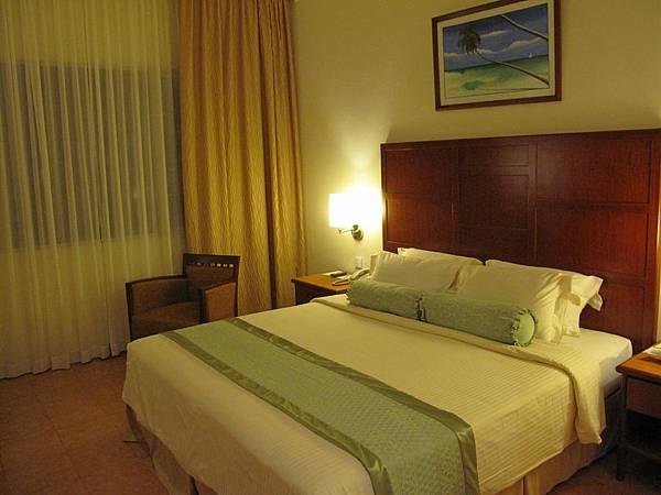 05-Hulhule Hotel Room 118