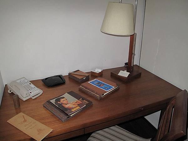 47-書桌