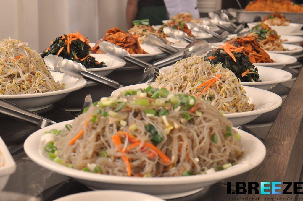 I.Breeze餐食