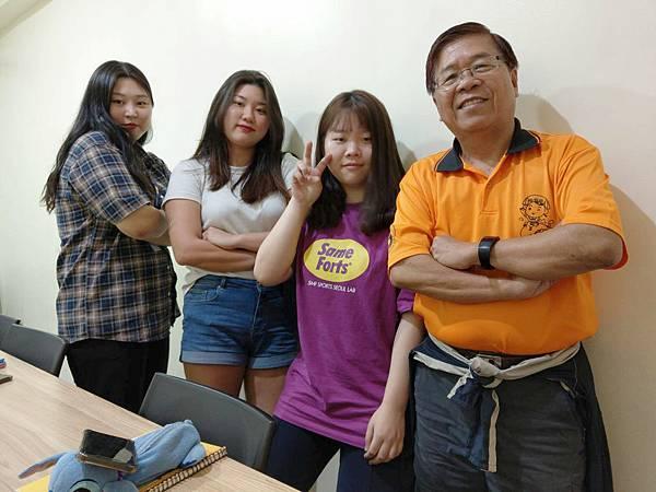 IMS語言上課教室